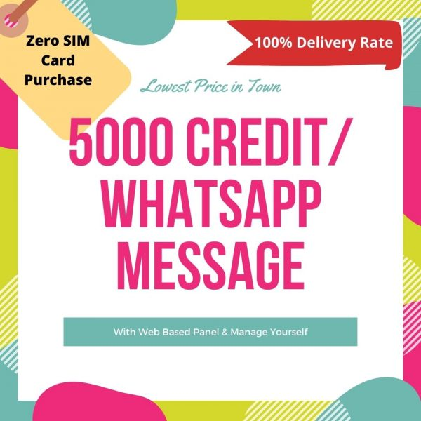 whatsapp bulk